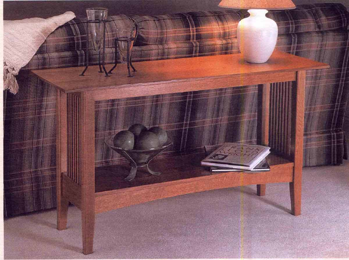 Mission Style Living Room Furniture Natures Business Living Room